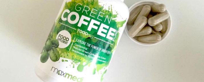 La café vert : Un puissant stimulateur de métabolisme