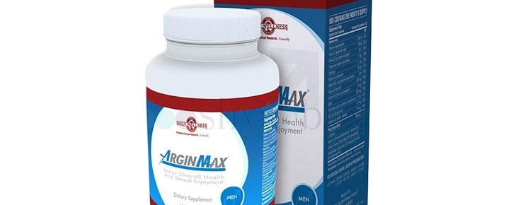 Retrouver une libido forte avec Arginmax