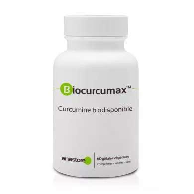 Avis et bienfaits du Biocurcumax sur la santé