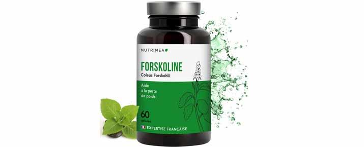 Le complément alimentaire Forskolin pour maigrir