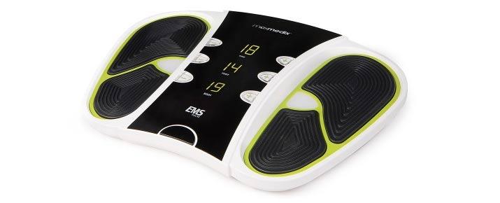 Améliorer la circulation sanguine avec un appareil de massage