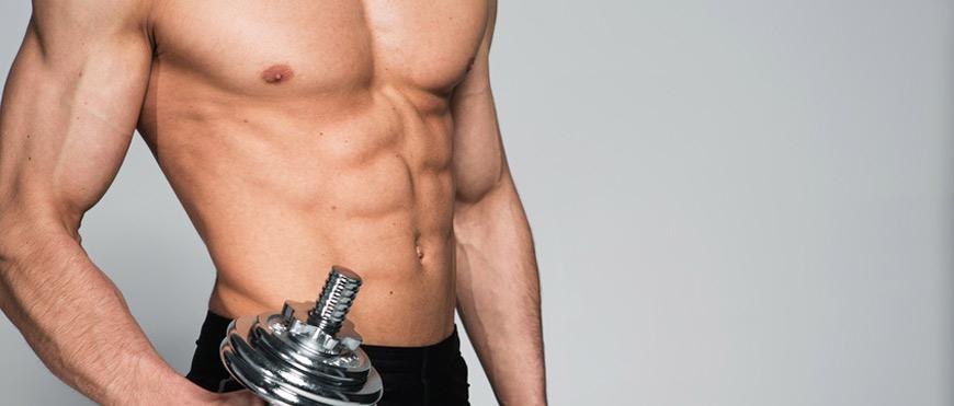 Quel est le meilleur anabolisant naturel pour pratiquer la musculation ?