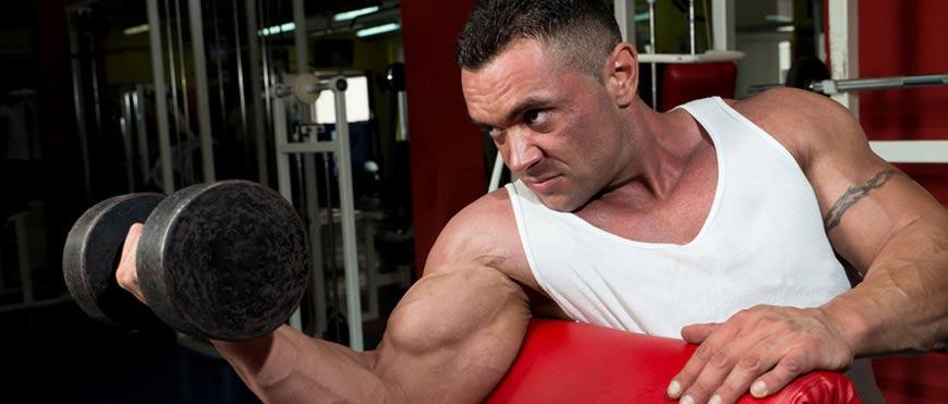 Le gainer le plus efficace pour la musculation