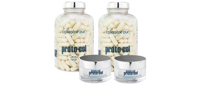 Proto-col : Notre avis sur les gélules au collagène