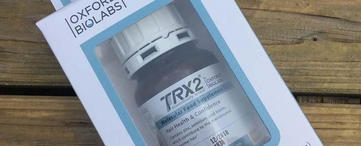 TRX2 efficace contre la calvitie au meilleur prix