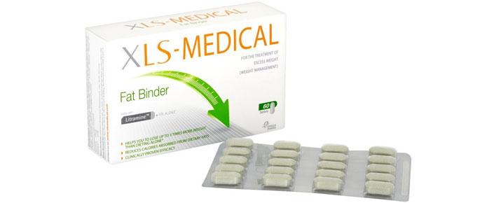 Notre avis sur le capteur de graisses XLS Medical